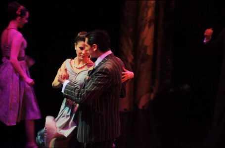 Tango Carlos Gardel
